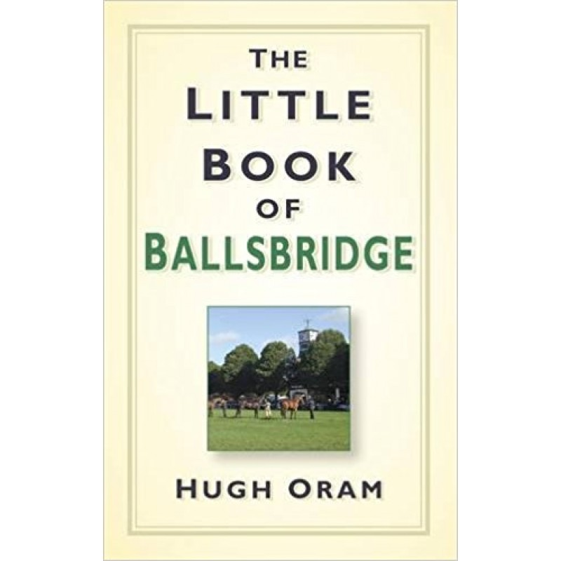 The Little Book of Ballsbridge