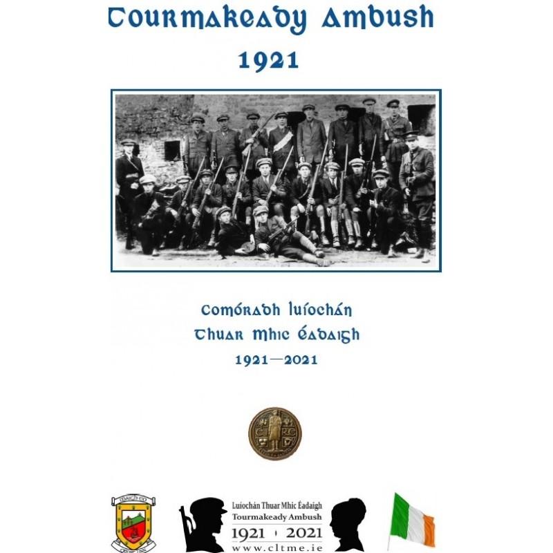 Tourmakeady Ambush 1921