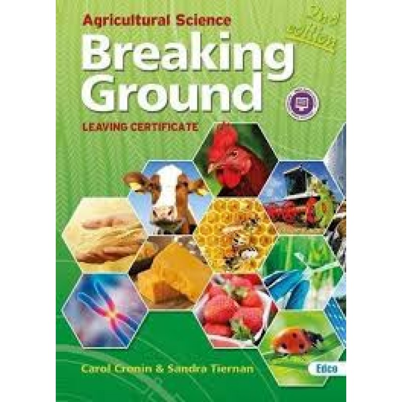Breaking Ground 2nd Edition