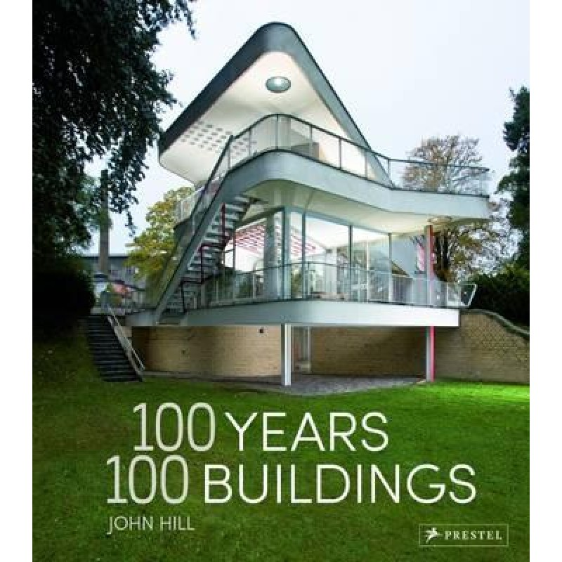 100 Years 100 Buildings.