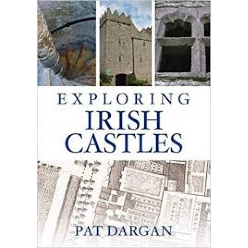 Exploring Irish Castles