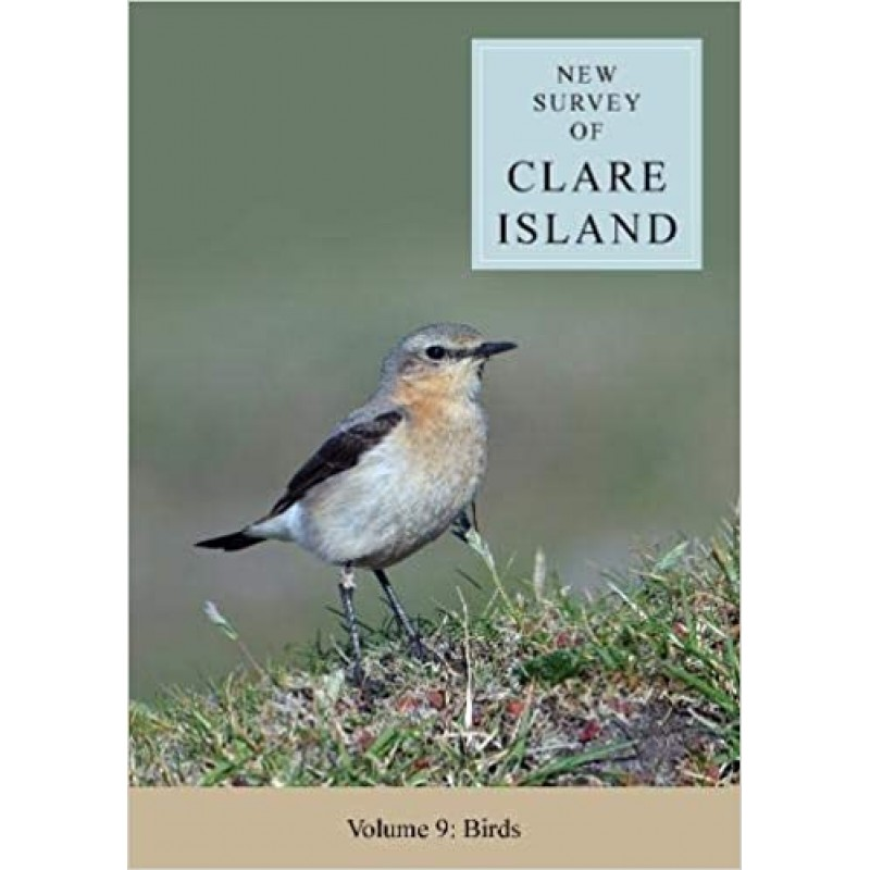 Survey of Clare Island Vol 9 Birds