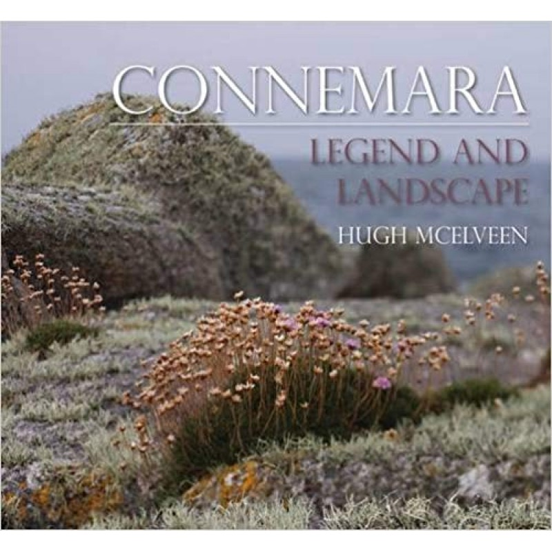 Connemara Legends and Landscapes