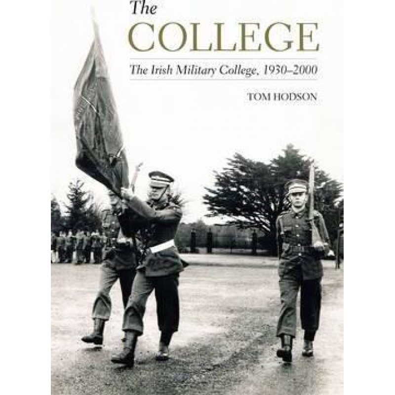 The College : The Irish Military College, 1930-2000