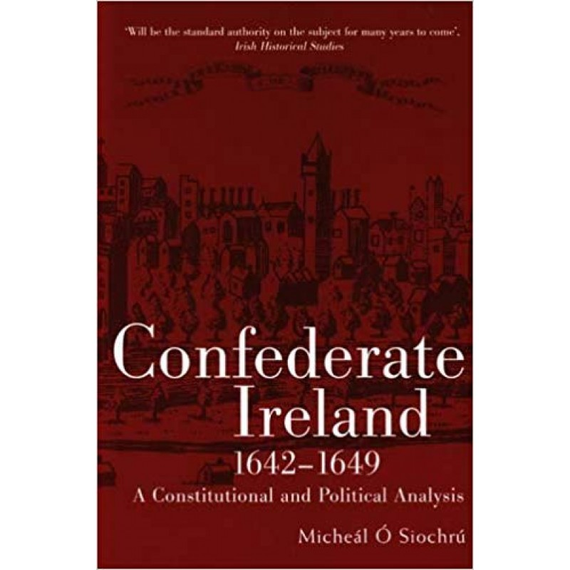 Confederate Ireland, 1642-1649