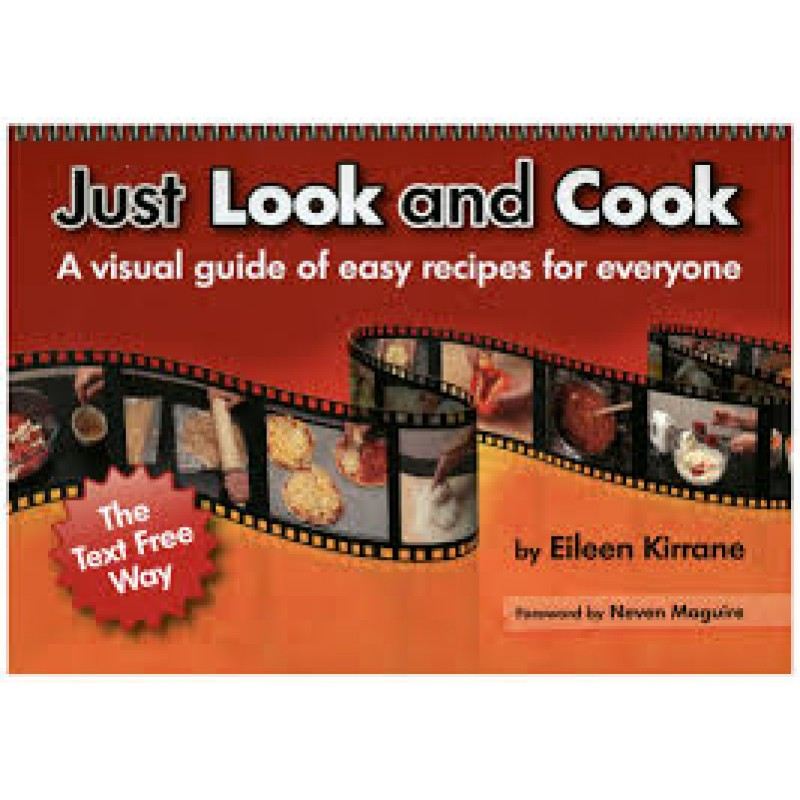 Just Look and Cook
