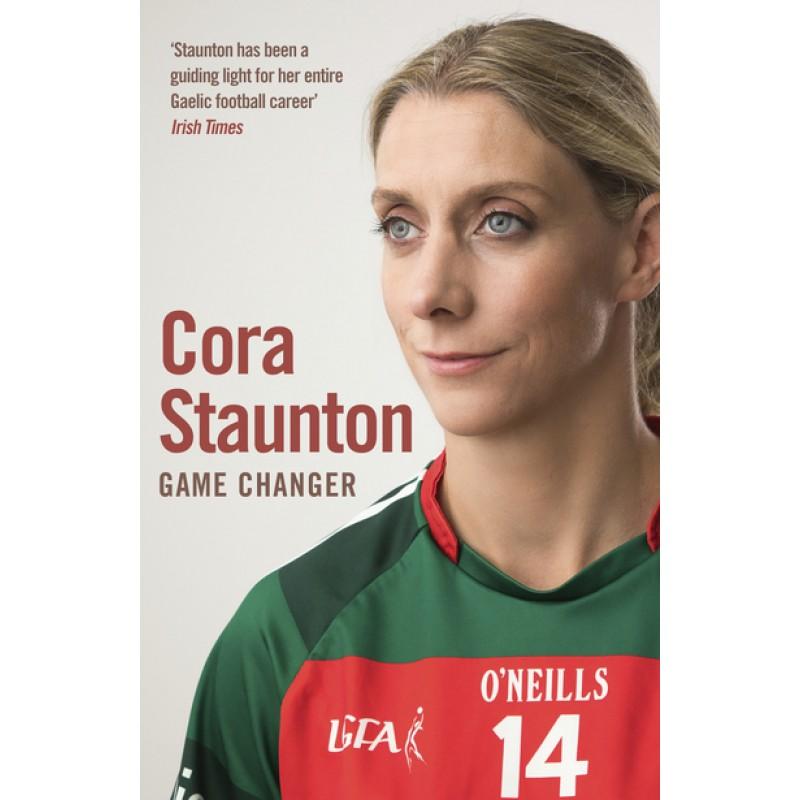 Cora Staunton Game Changer