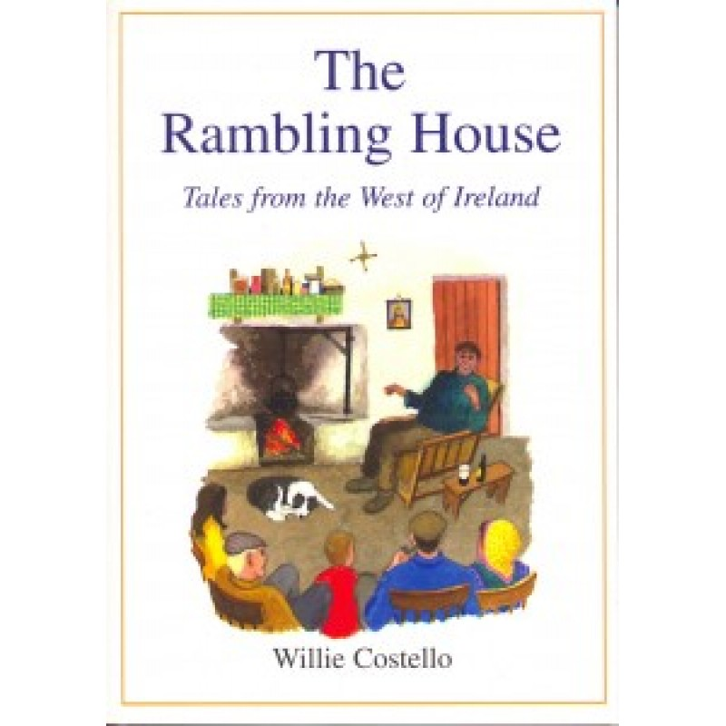 The Rambling House