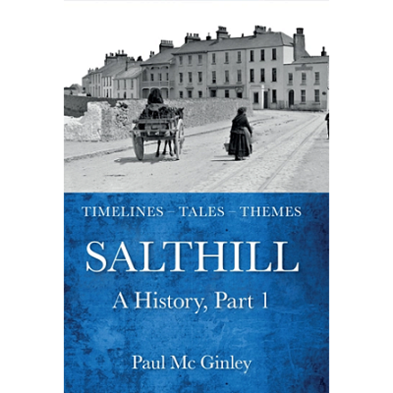 Salthill : A History, Part 1