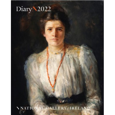 The National Gallery of Ireland Diary 2022