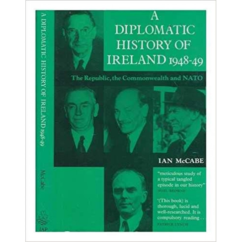 A Diplomatic History of Ireland, 1948-49