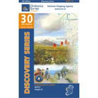 Ordnance Survey Ireland Discovery Series No. 30