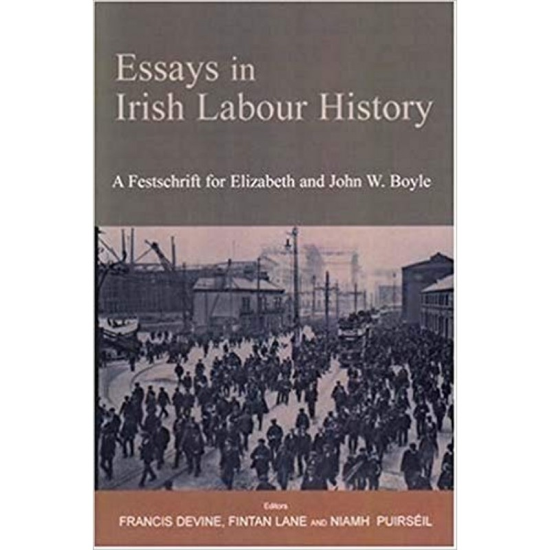 Essays in Irish Labour History