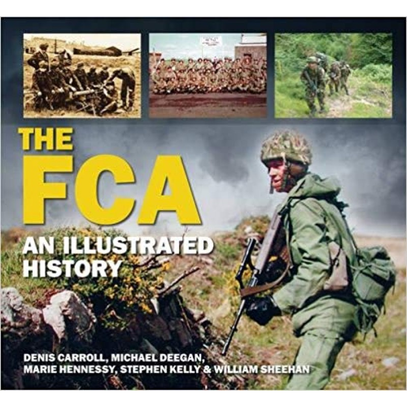 The FCA: An Illustrated History