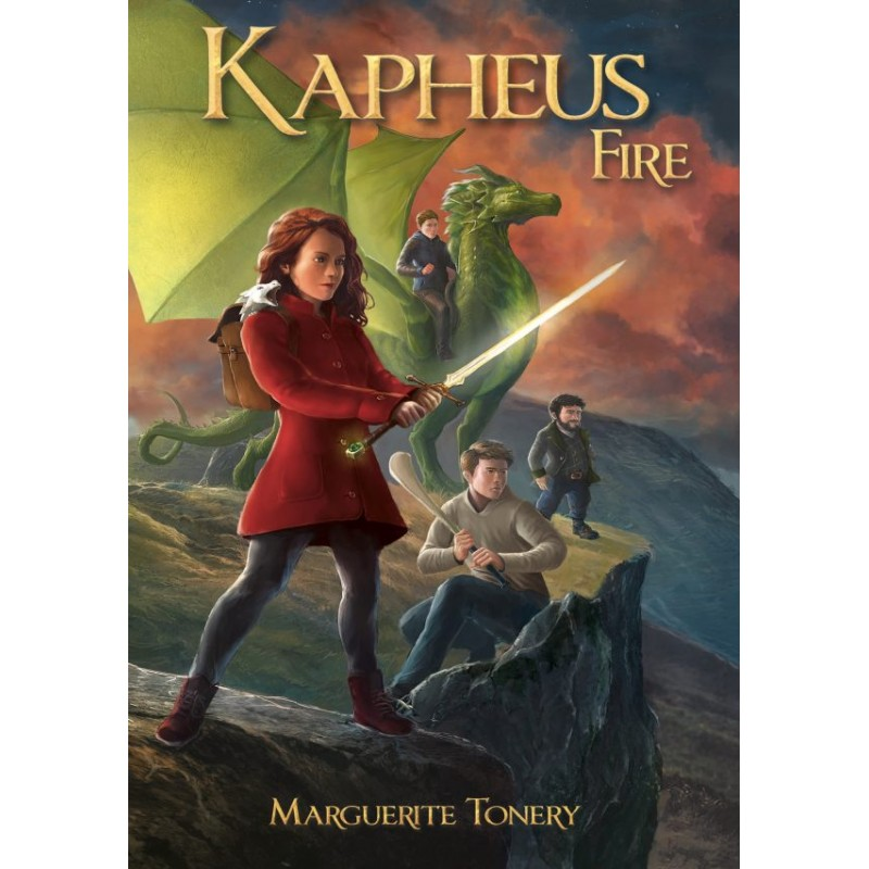 Kapheus - Fire