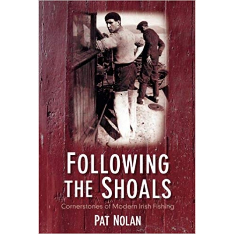 Following the Shoals