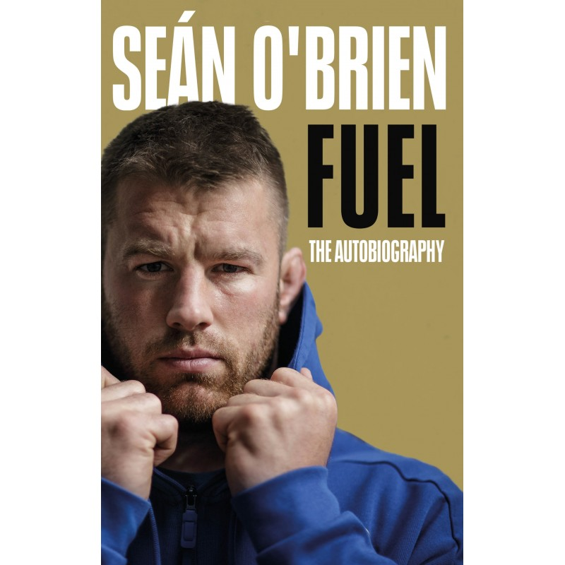 Seán O'Brien Autobiography: Fuel