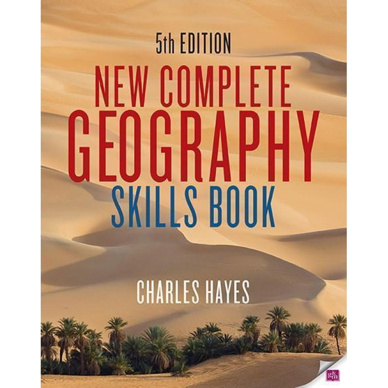 New Complete Geography Skills 5th ed