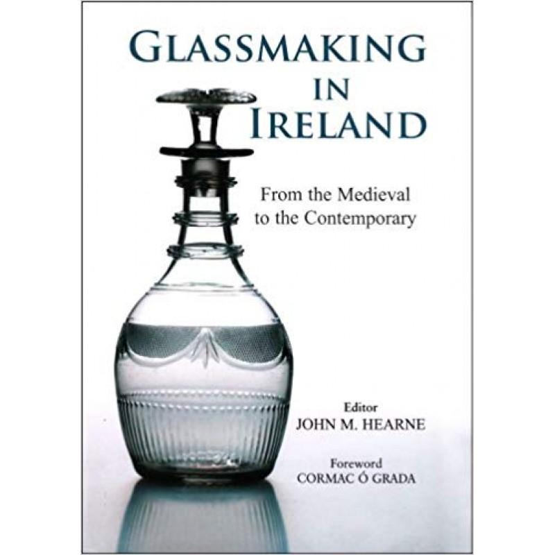 Glassmaking in Ireland
