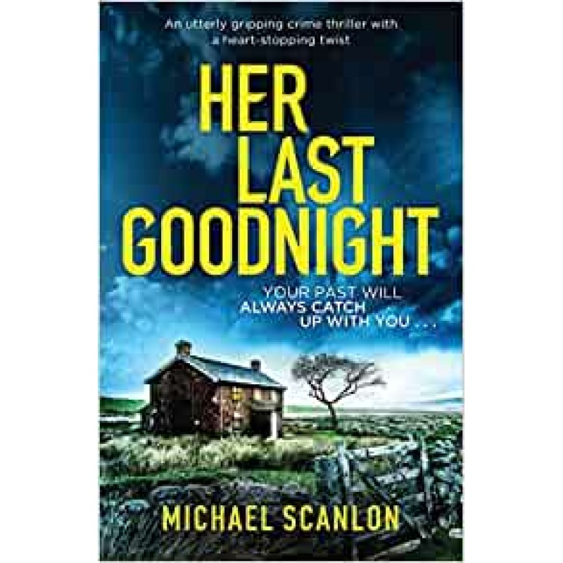 Her Last Goodnight, Detective Finnegan Beck Book 3