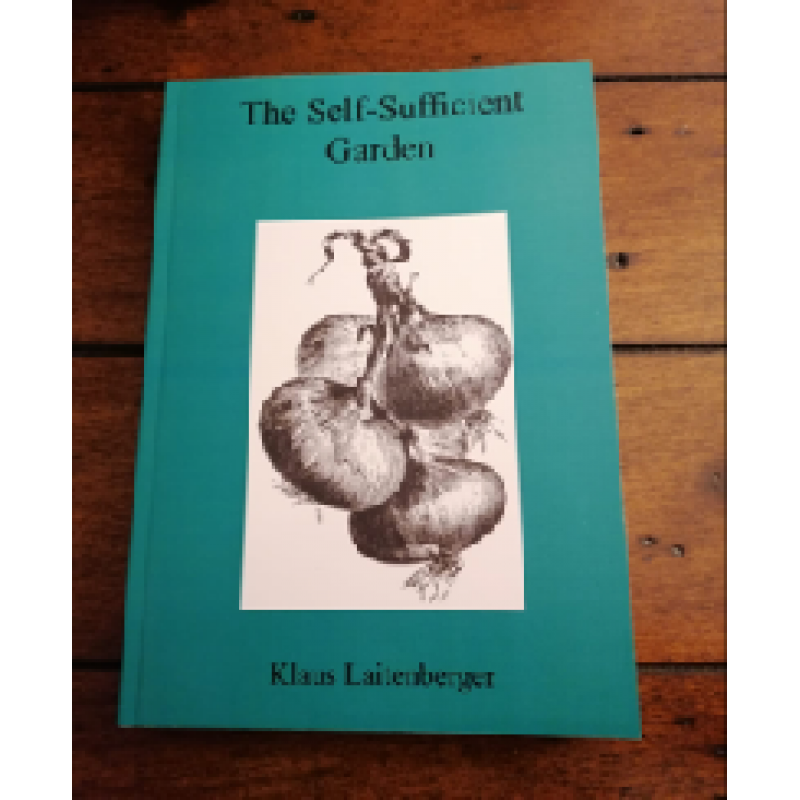 The Self Sufficient Garden
