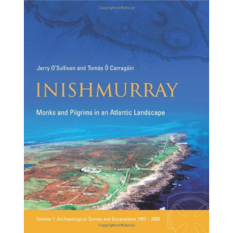 The Inishkea Journals ( Hardback )