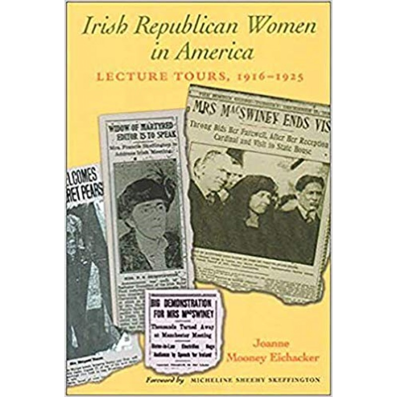 Irish Republican Women in America