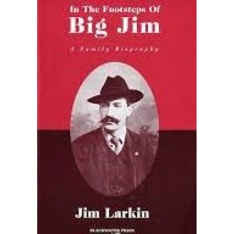 In the Footsteps of Big Jim