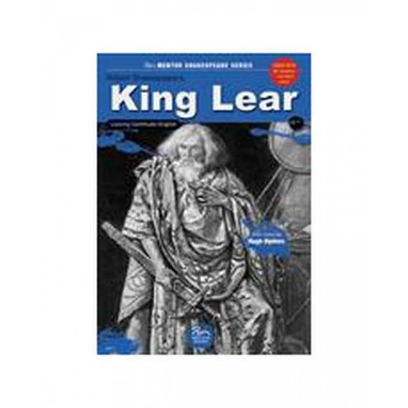 King Lear Mentor Notes