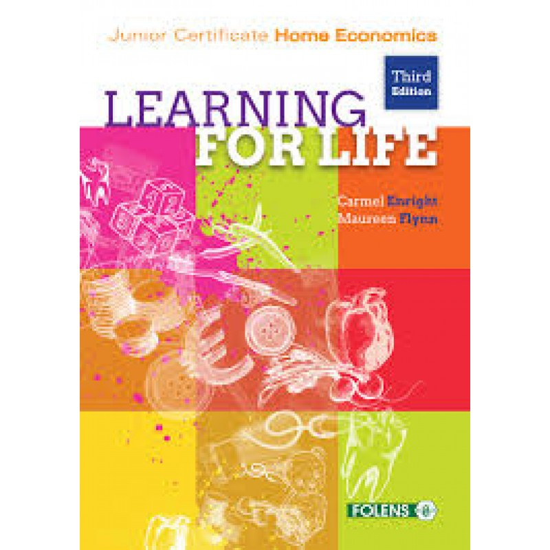 Learning for Life (Book and Workbook)