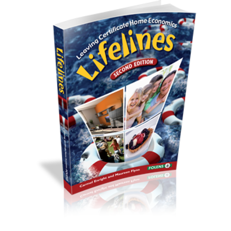 Lifelines (Book and Workbook)