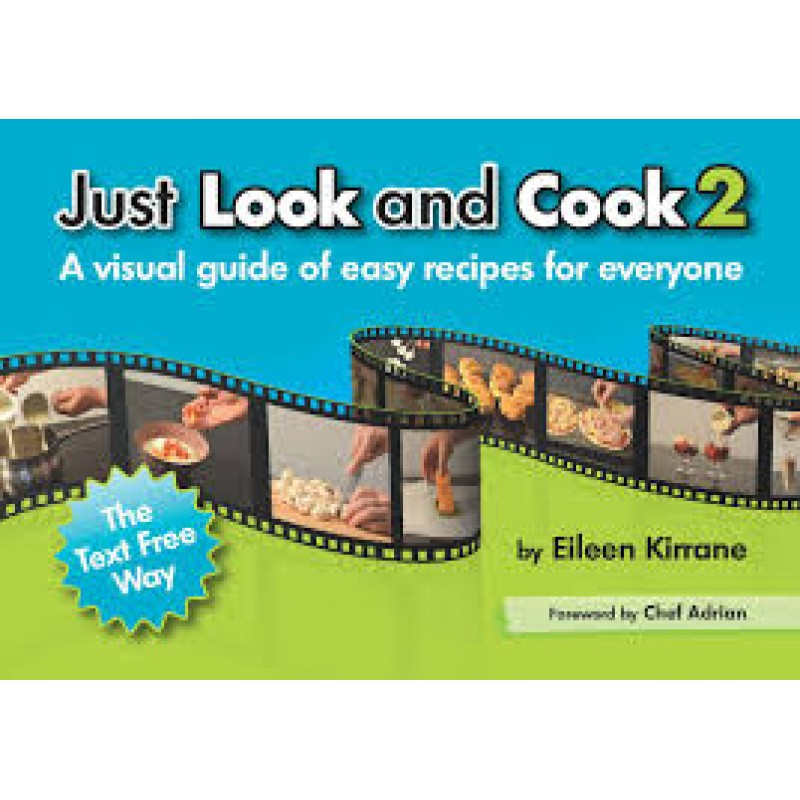Just Look and Cook 2