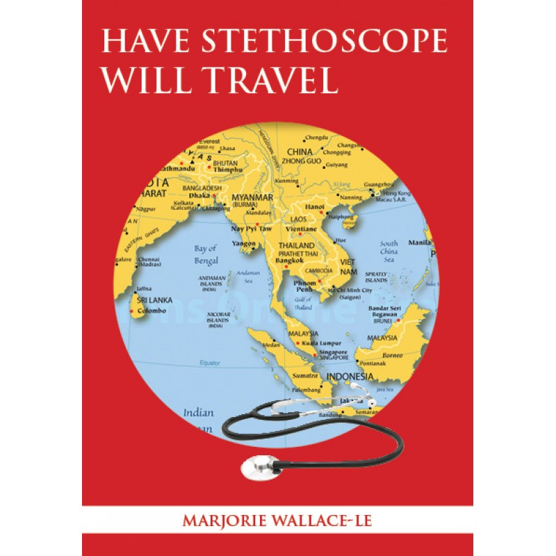 Have Stethoscope, Will Travel