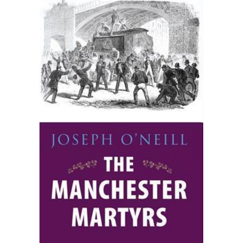 The Manchester Martyrs.