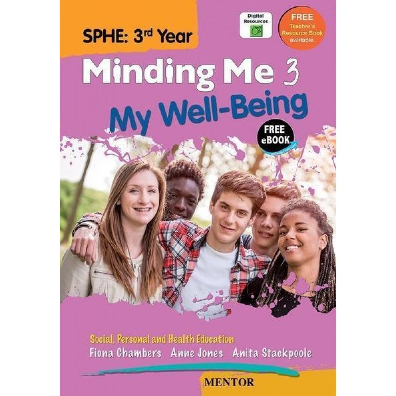 Minding Me 3- My Well-being