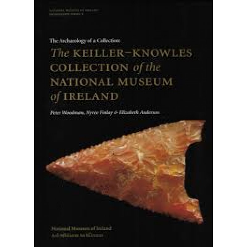 The Keiller-Knowles Collection of thr National Museum if Ireland