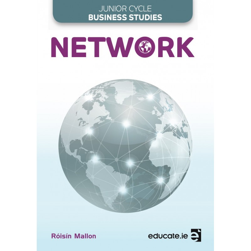Network (Book and Workbook)