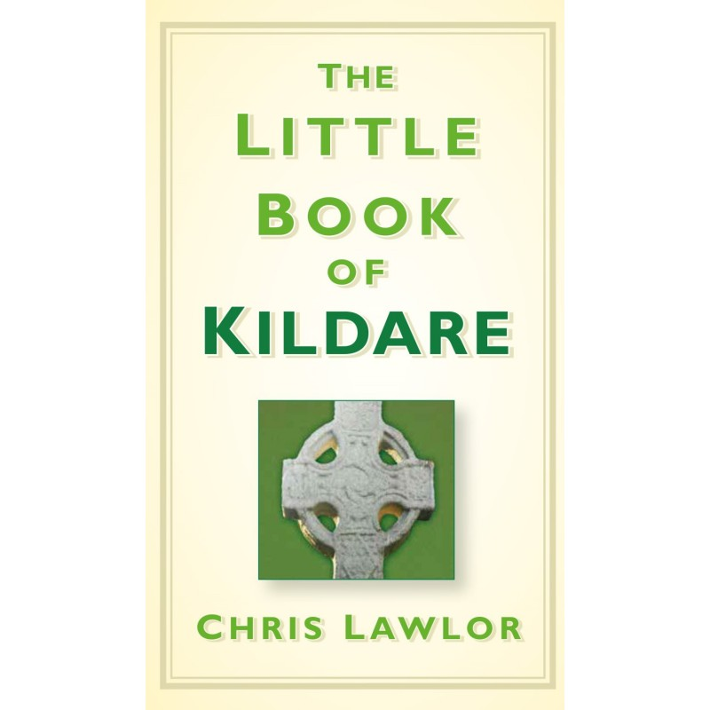 The Little Book of Kildare