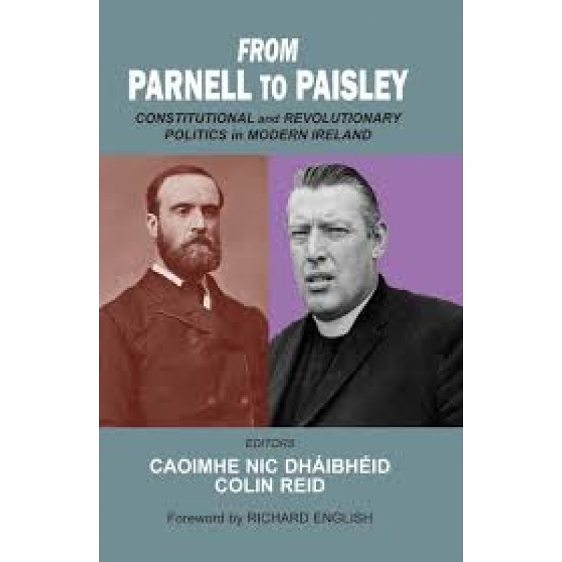 From Parnell to Paisley