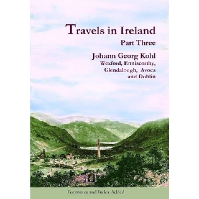 Travels in Ireland Part 3