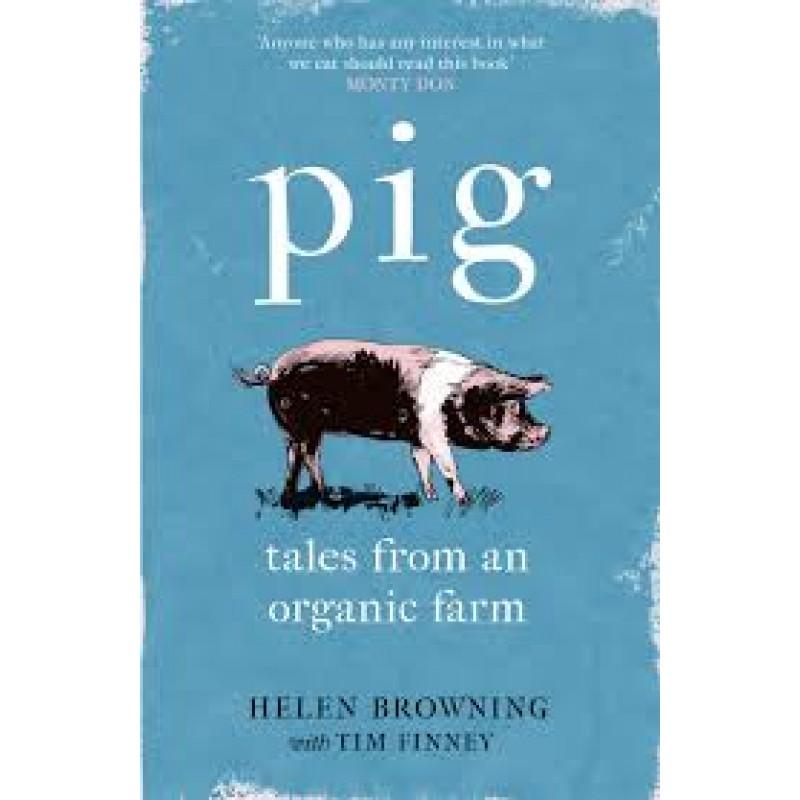 BOOK OF THE WEEK - Pig