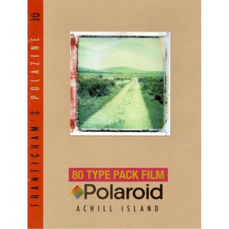 "POLAZINE NR 10 - ""TYPE 80 PACK FILM"" - ACHILL ISLAND"