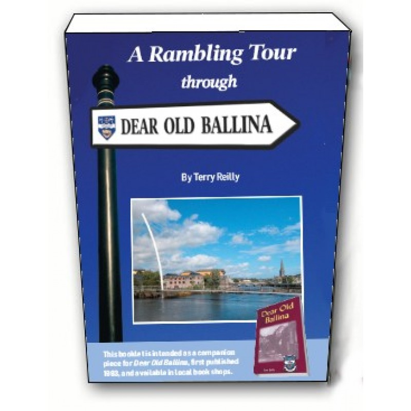 A Rambling Tour through Dear Old Ballina