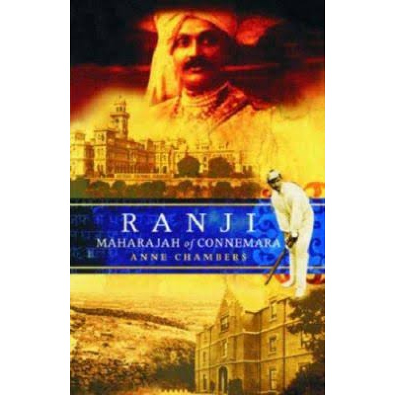 Ranji - Maharajah of Connemara