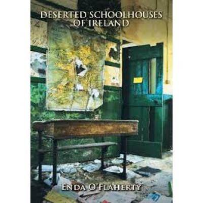 Deserted Schoolhouses Of Ireland.