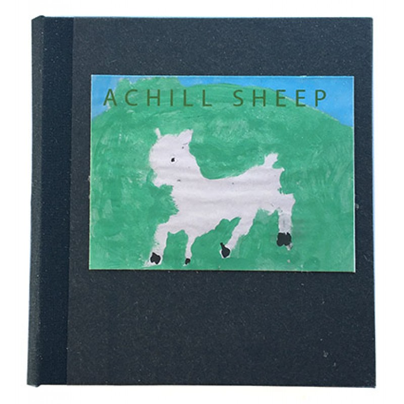 Achill Sheep