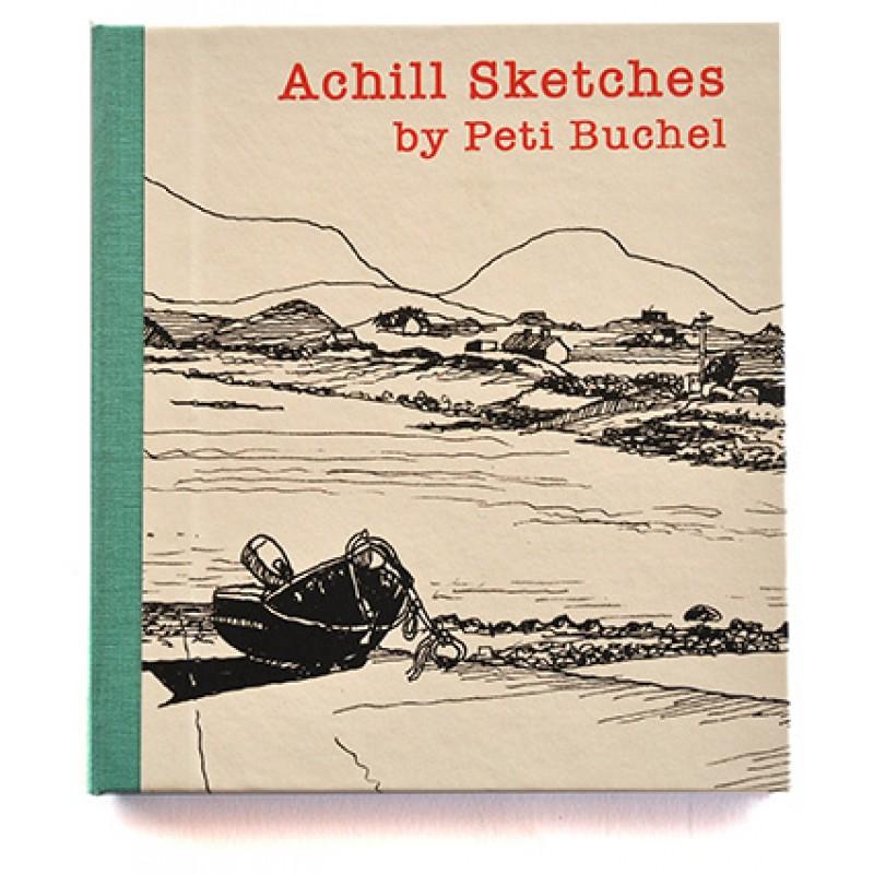 Achill Sketches