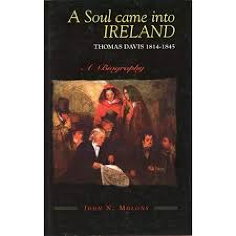 A Soul Came into Ireland: Thomas Davis, 1814-1845 - A Biography