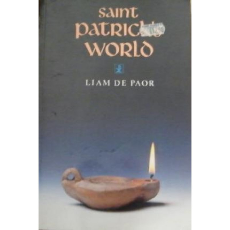 Saint Patrick's World.