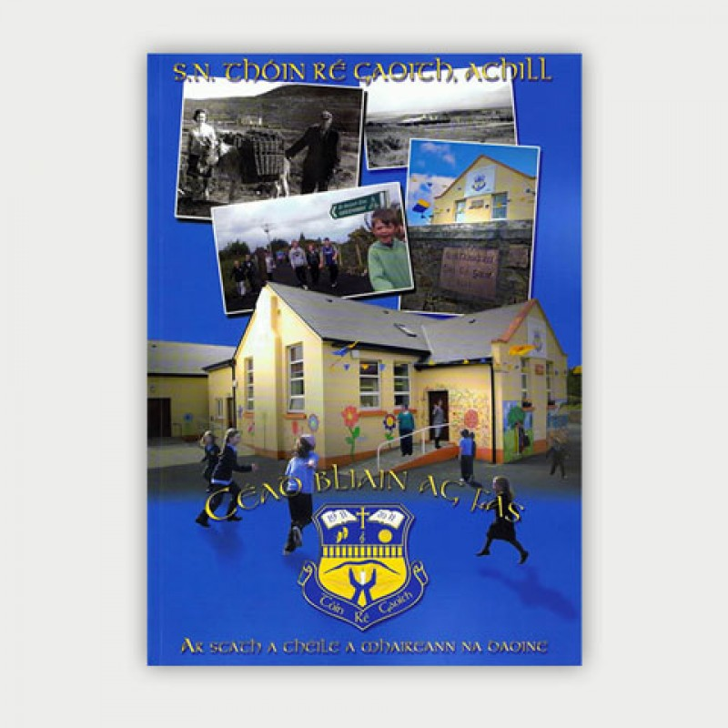 Tonragee - Our Centenary Book